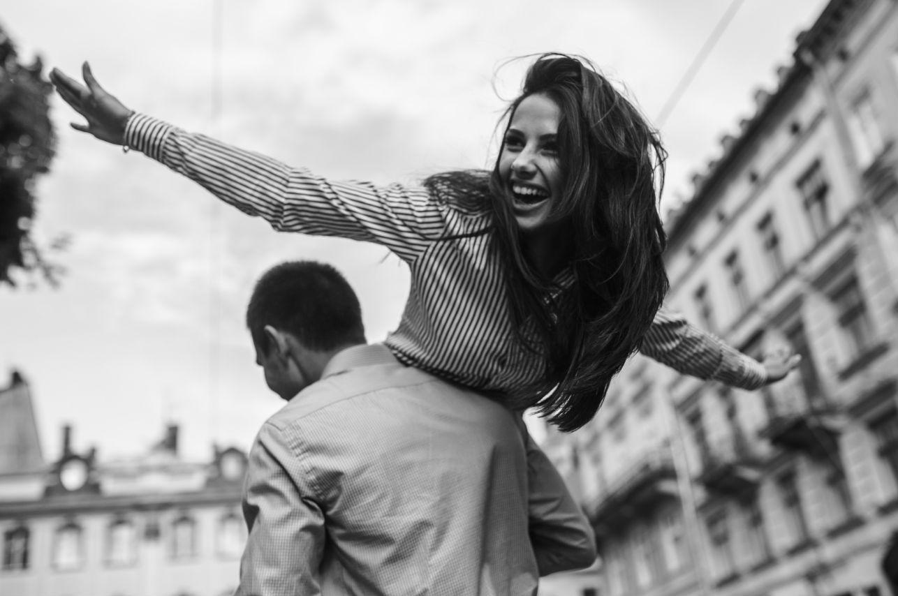 La solución a la gastritis de tu novio está en tu zona íntima ¡te va a encantar!