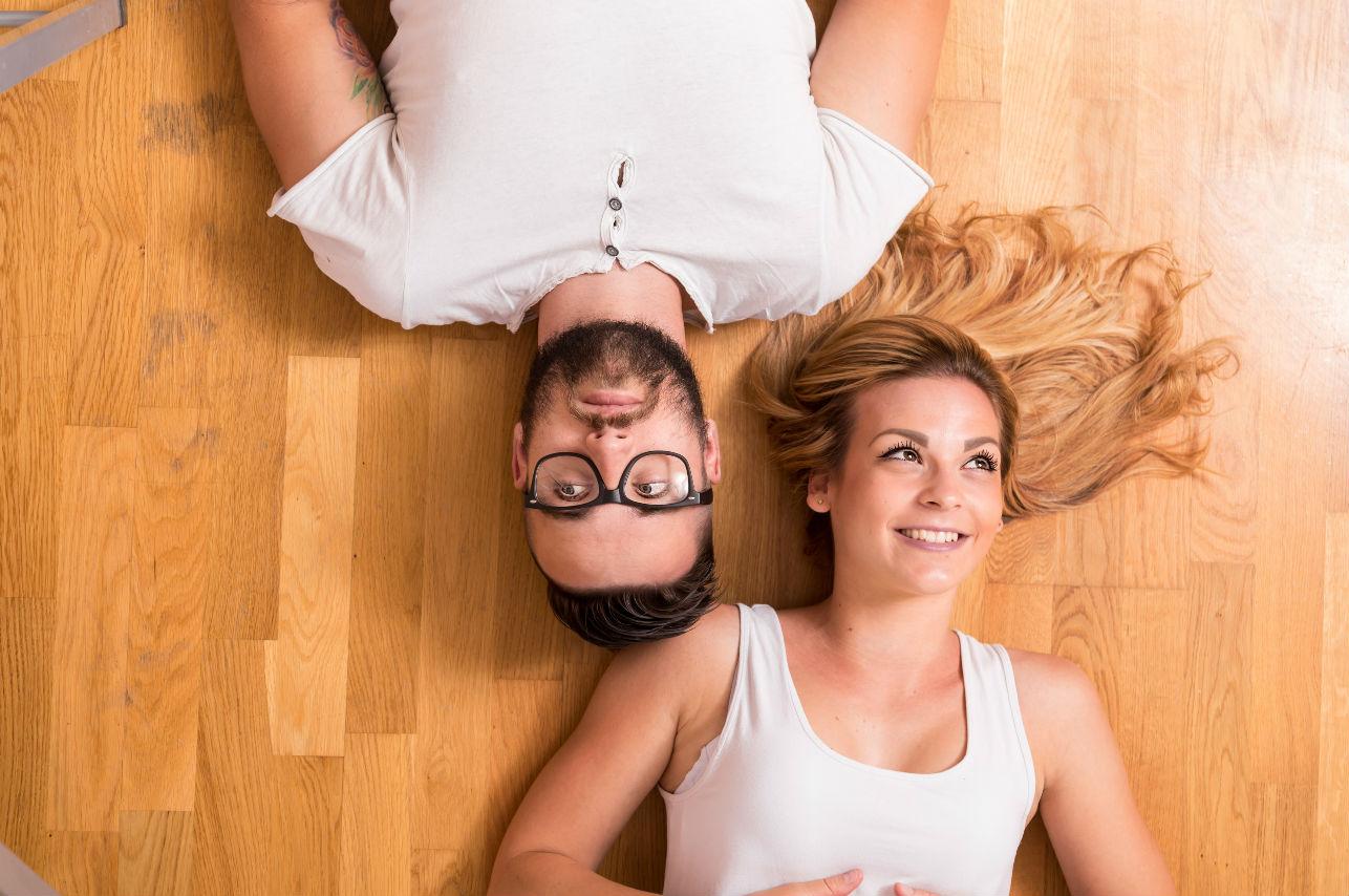 Antes de mudarse juntos necesitas contestarte estas 3 preguntas