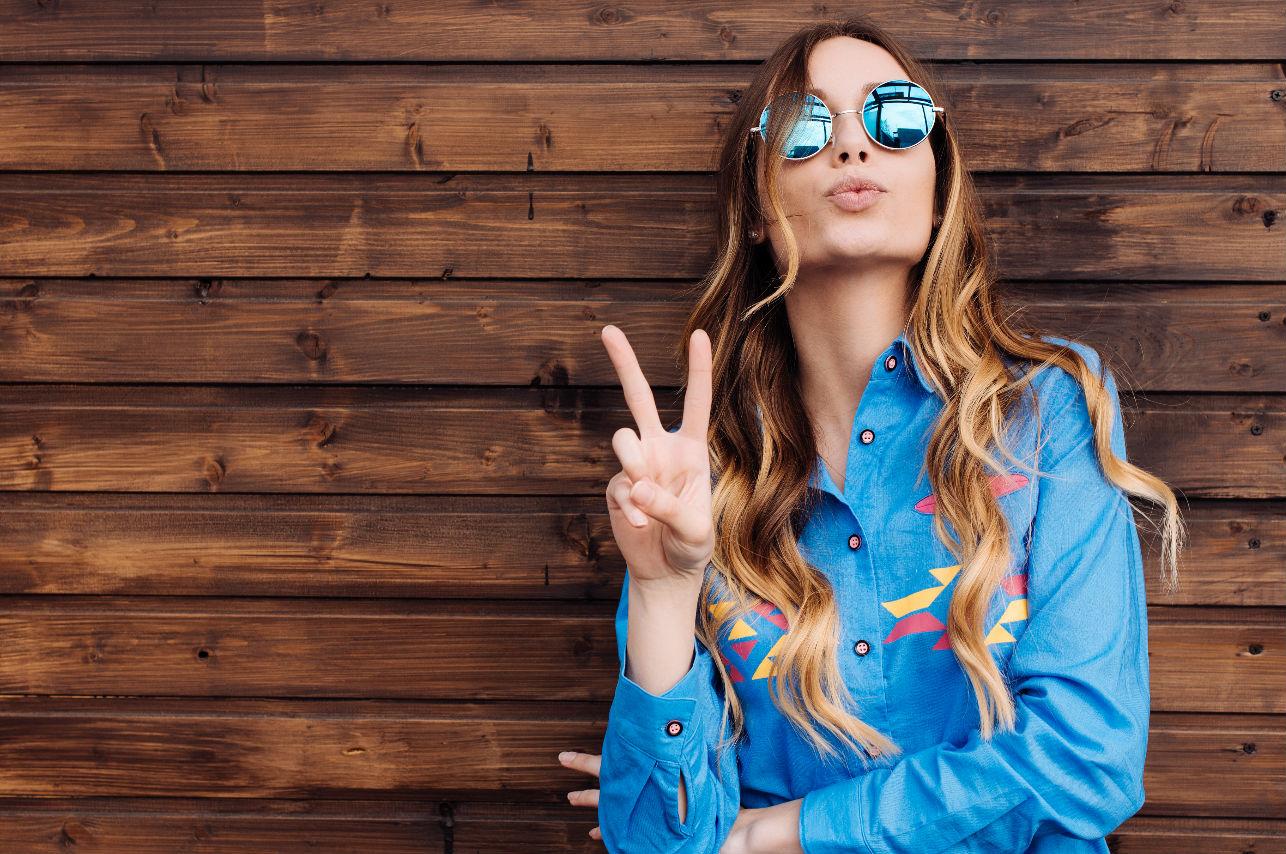 3 formas de hacer que tu cabello crezca fuerte y saludable