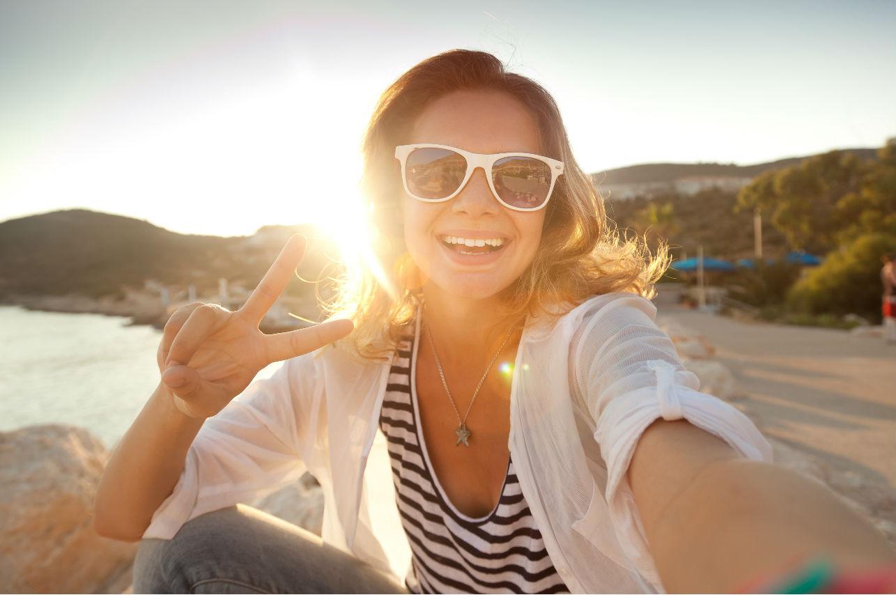No hay likes suficientes para justificar lo que esta chica hace con sus selfies