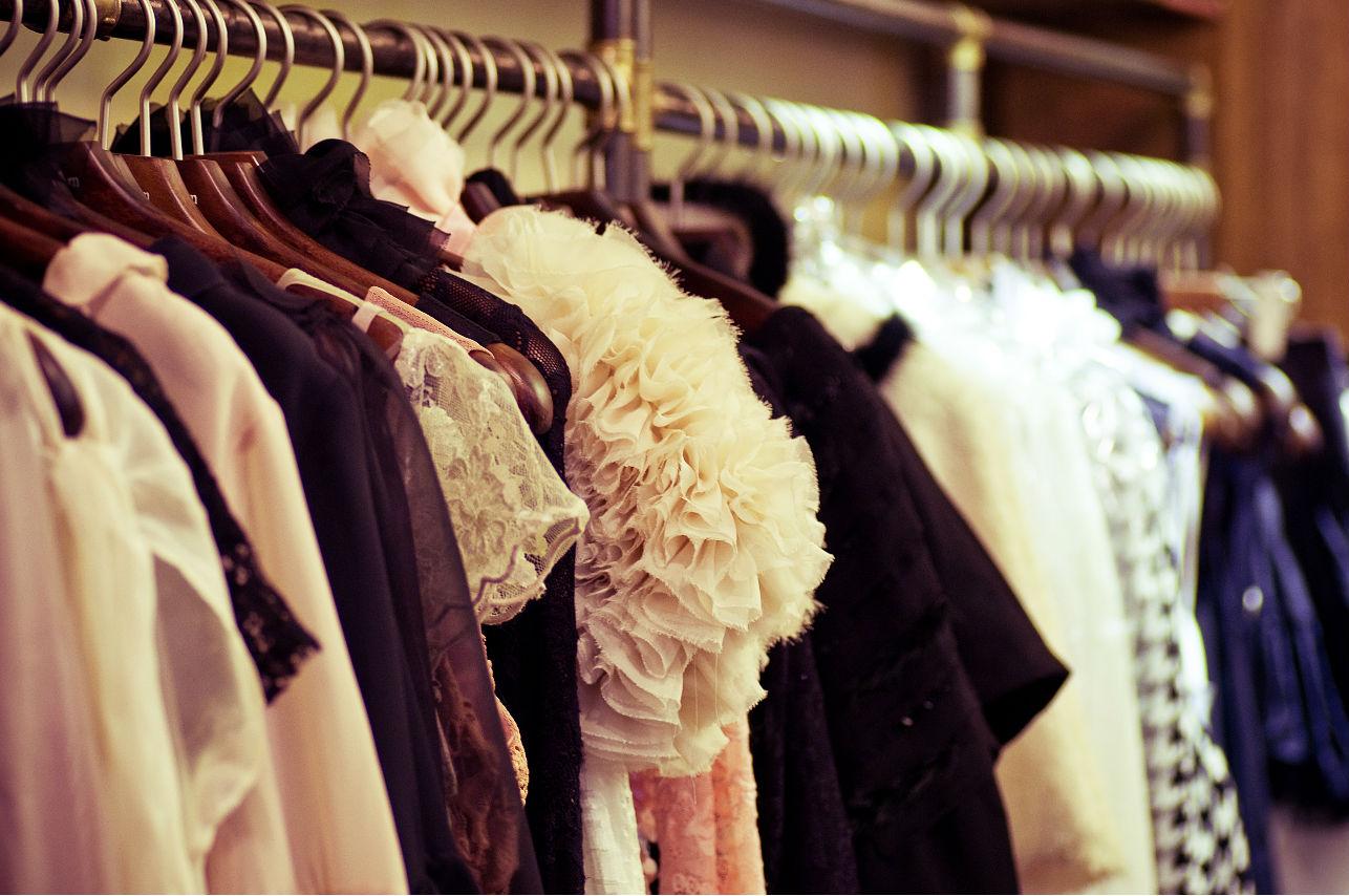 5 tips para evitar arrugas en tu ropa