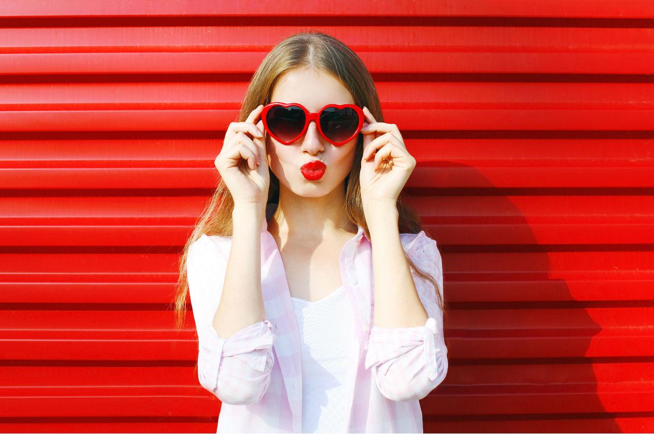 ¿Cómo mantener el lipstick perfecto durante horas?