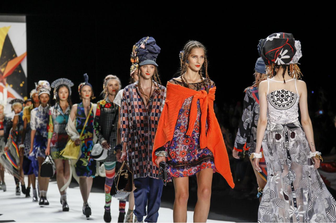Alberto López, el tejedor tzotzil que estará en el Fashion Week de Nueva York