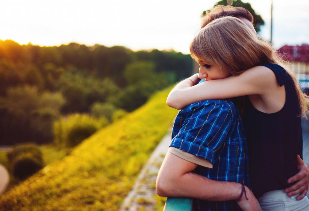 5 cosas que solo vives en un noviazgo a los 30