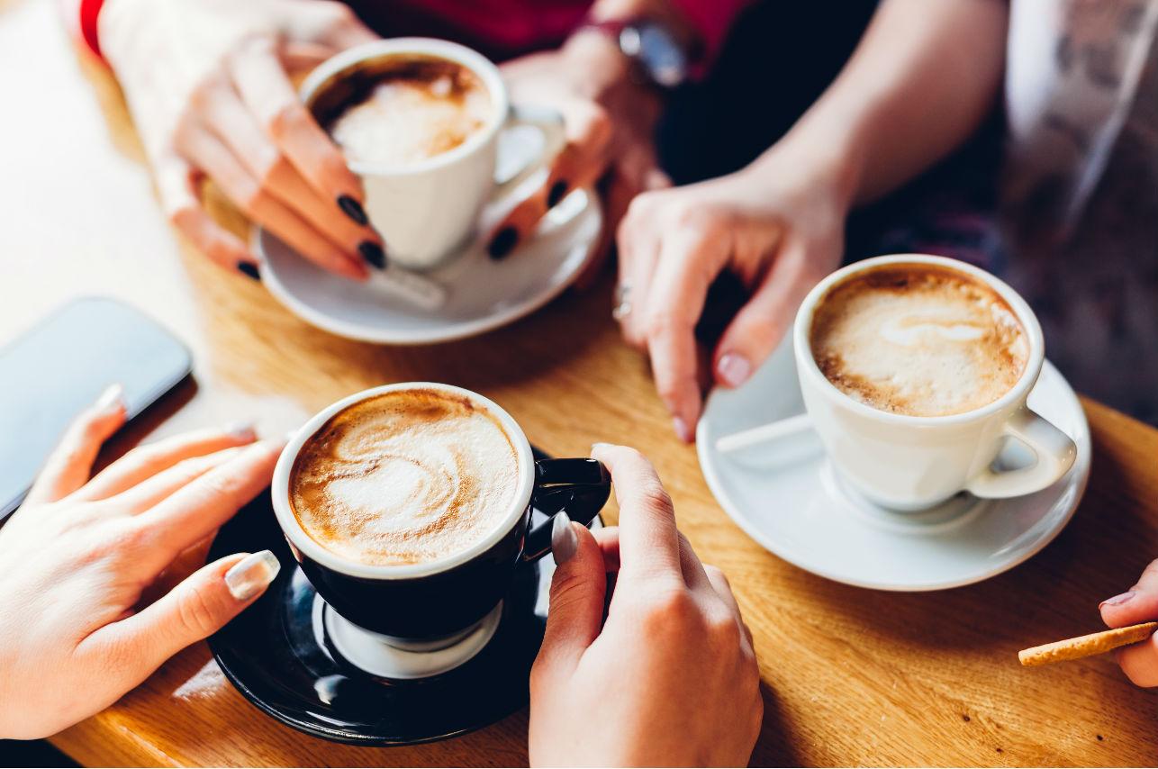 7 razones para beber café todos los días… ¡Disfrútalo sin culpas!