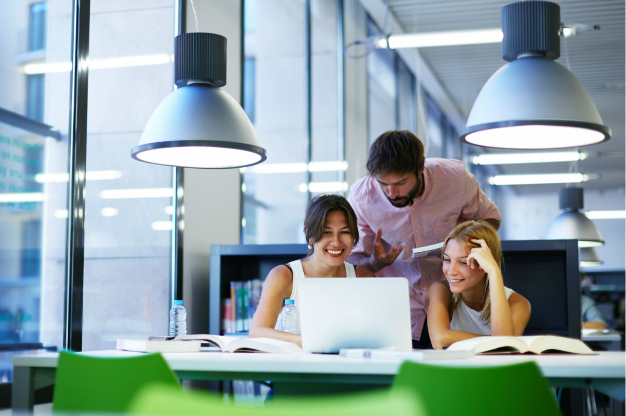 Este es el secreto de las mujeres exitosas para ser más productivas