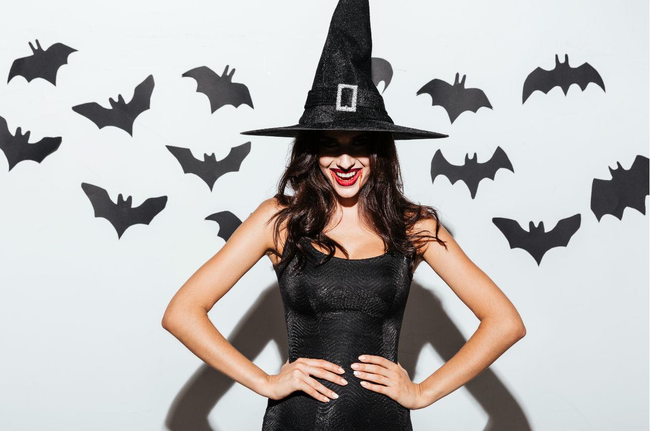 5 tips para tener un fabuloso disfraz de Halloween (con poco presupuesto)