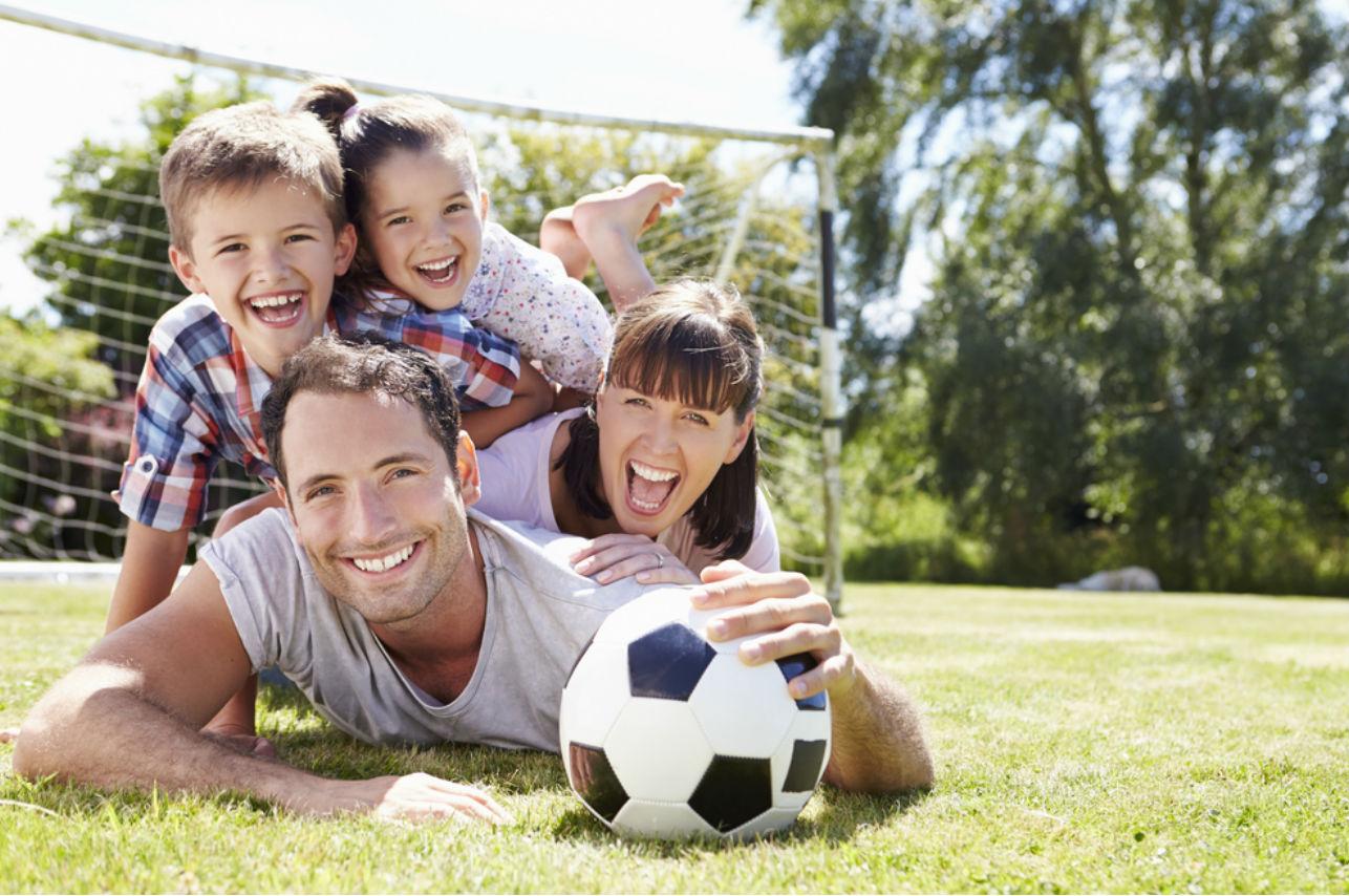 5 cosas que puedes hacer para disfrutar con tus hijos el Día del Niño