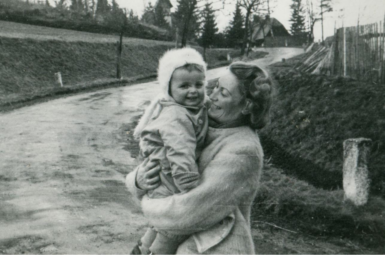 Mi abuela murió de cáncer de seno… y esto es lo que aprendí