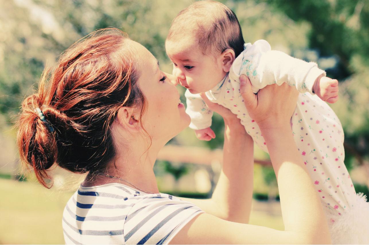 Las madres que hacen home office son las personas que más se estresan