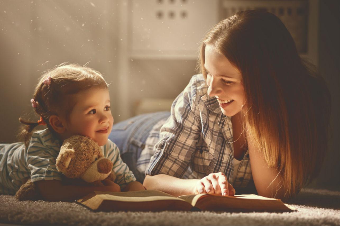 Mira el increíble invento de esta madre para que su bebé no note su ausencia