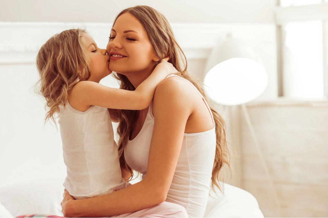 Querida mamá soltera: eres mucho más que una mujer sin marido