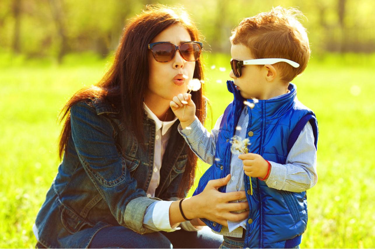 Estereotipos de mamás solteras (porque en algún punto todas nos parecemos)