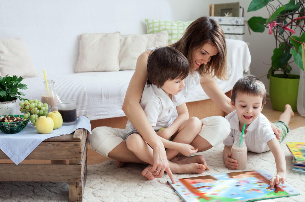 ¿Cómo enseñarle a mi hijo a aprender idiomas desde pequeño?