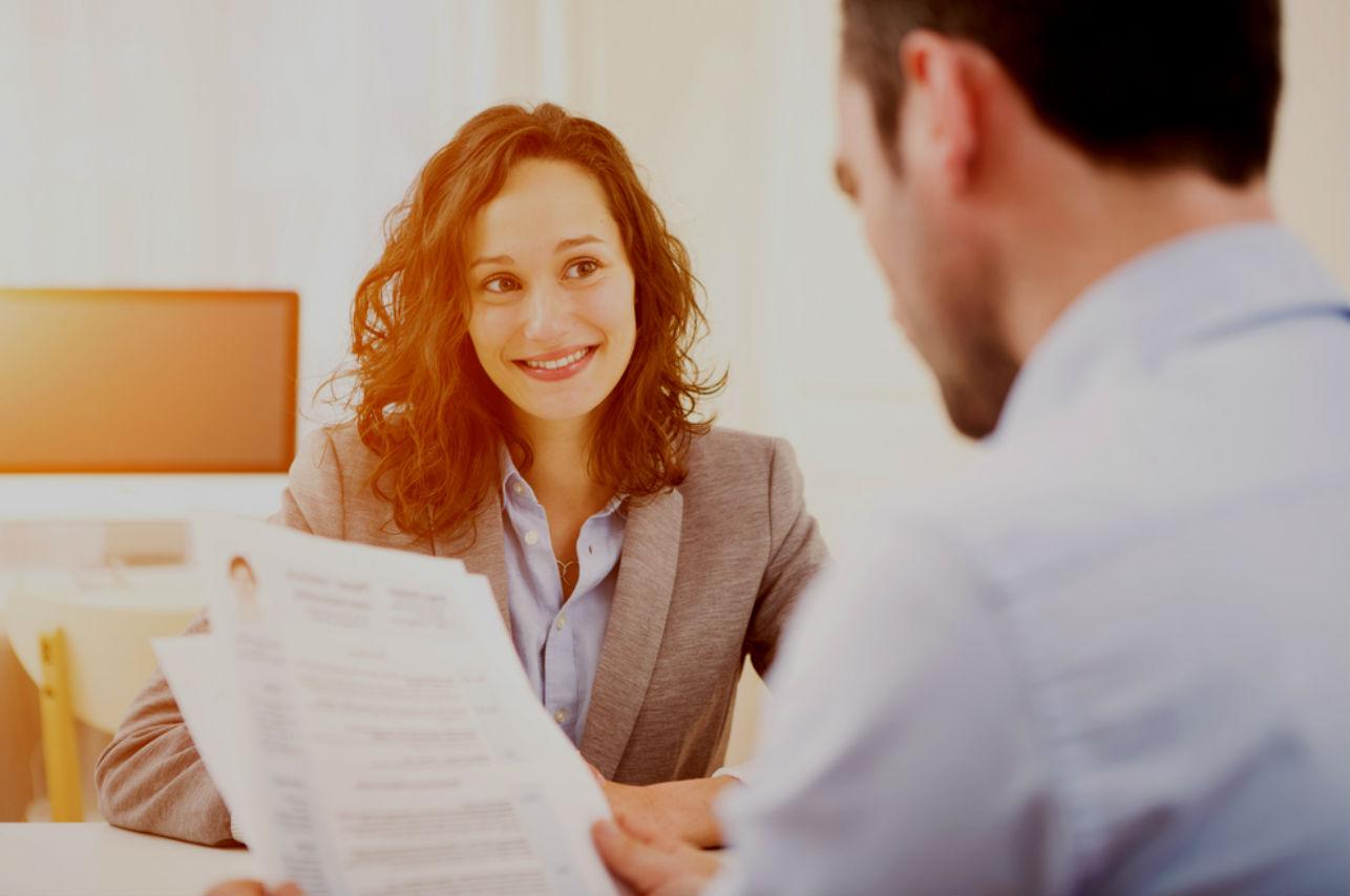 Los 5 errores que no debes cometer en una entrevista de trabajo