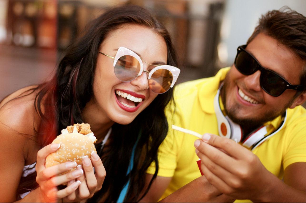 Estos 5 alimentos provocan que el deseo por tu pareja disminuya