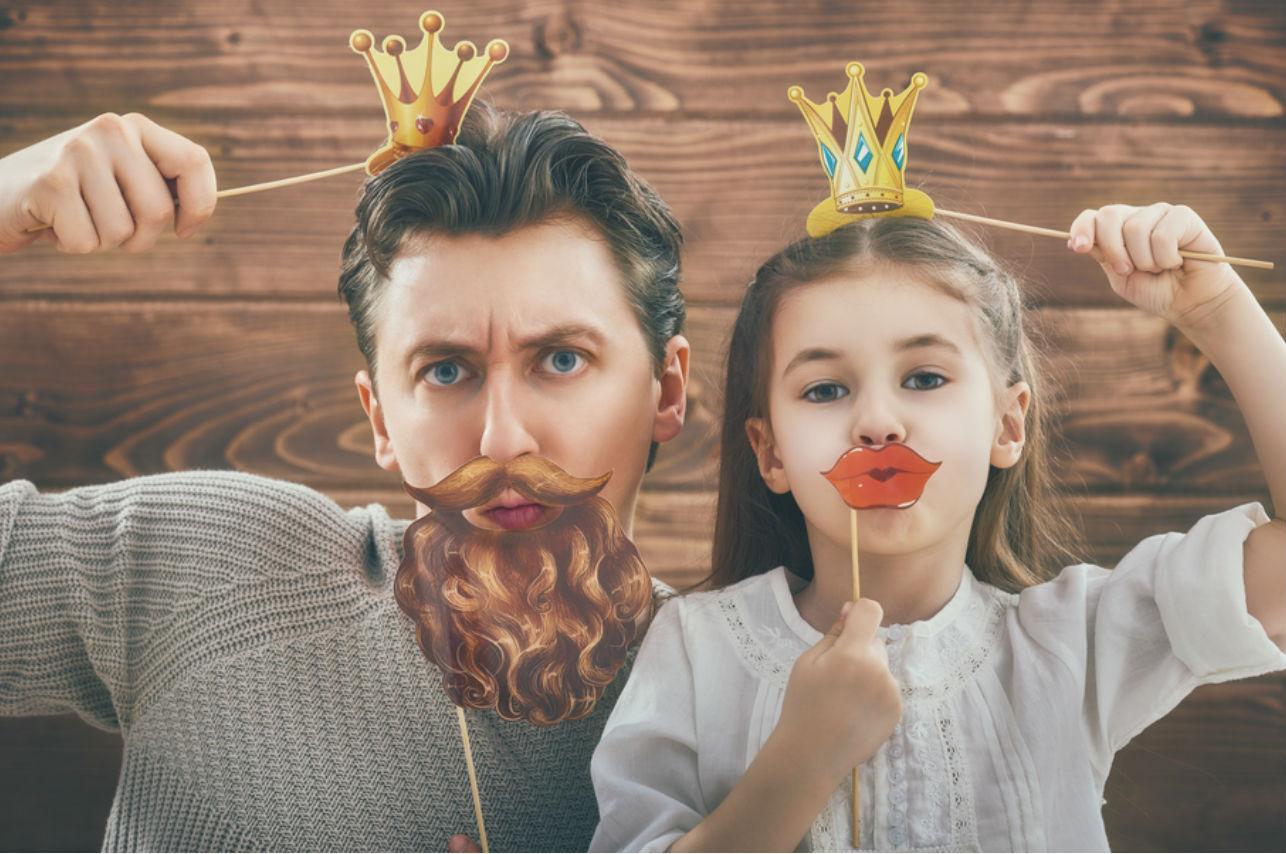 """Lecciones que aprendimos de """"El papá interrumpido por sus hijos"""""""