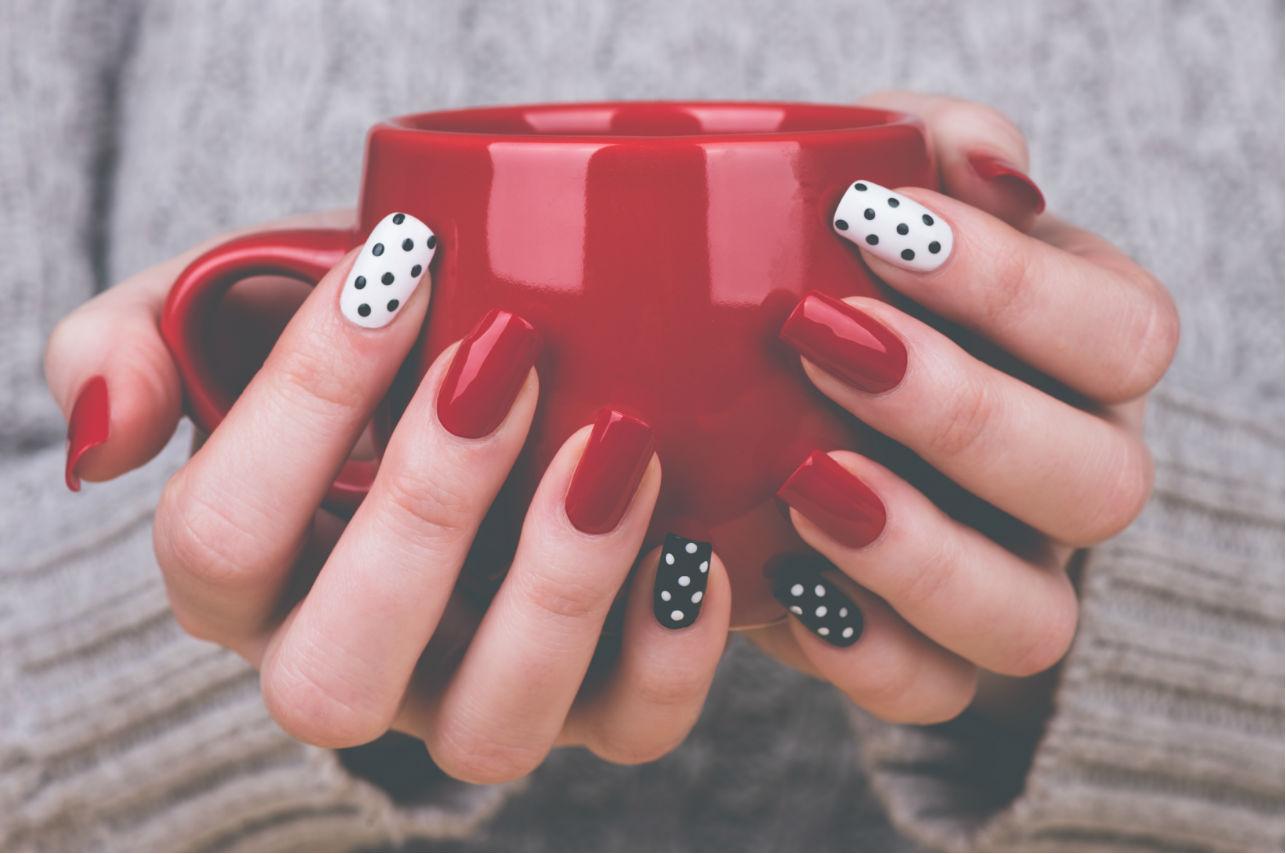 La salud de tus uñas refleja la salud de todo tu cuerpo
