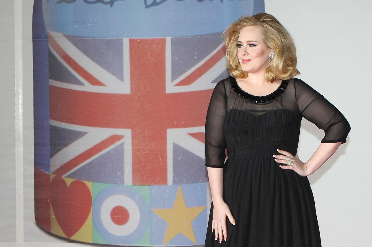 5 canciones de Adele que debes escuchar tras una ruptura
