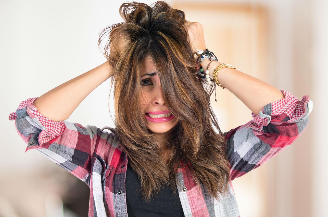 Esto te impide tener un cabello sano y fuerte… ¡No lo creerás!