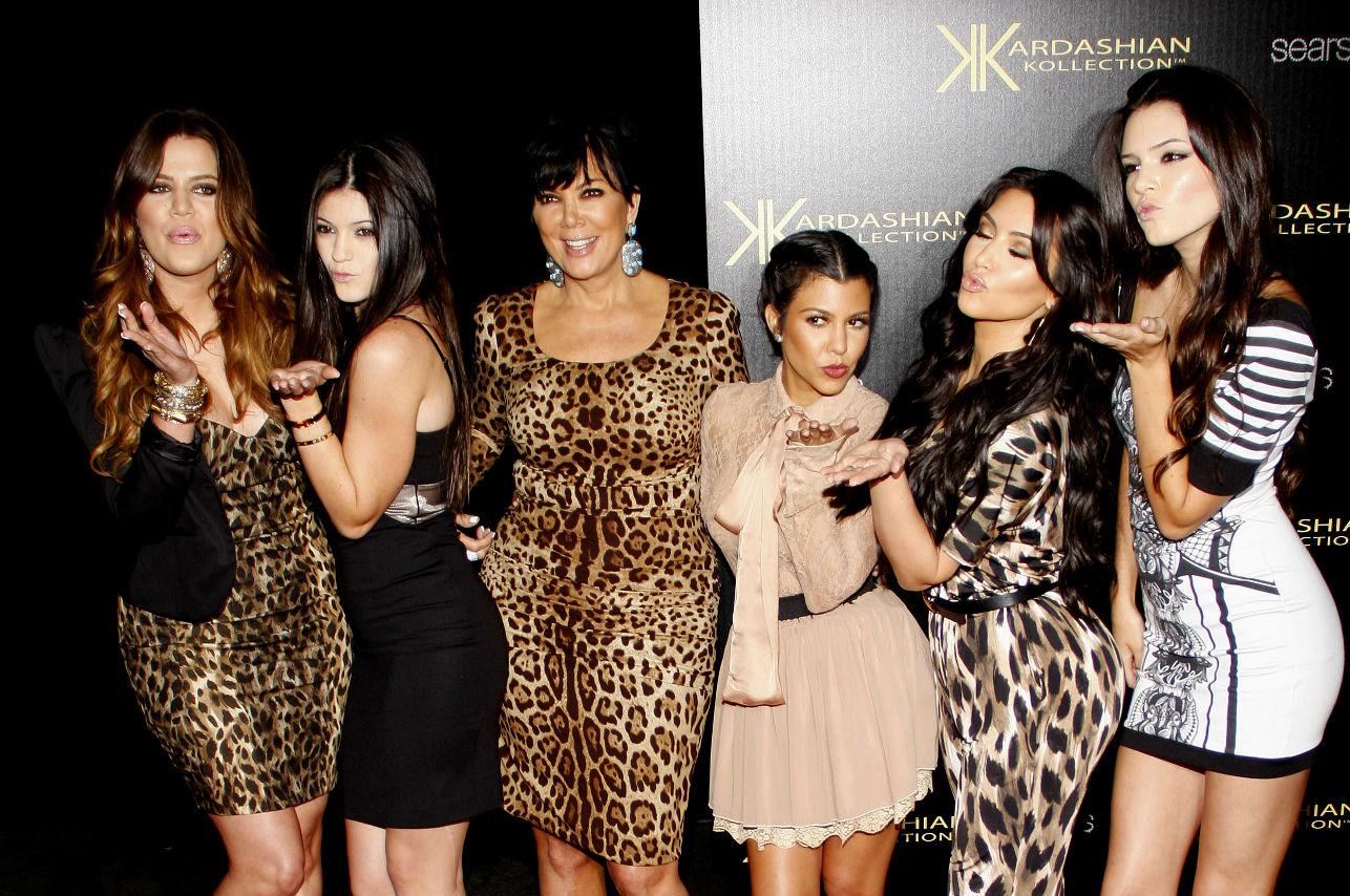 Kirby Jenner está por convertirse en tu Kardashian favorito