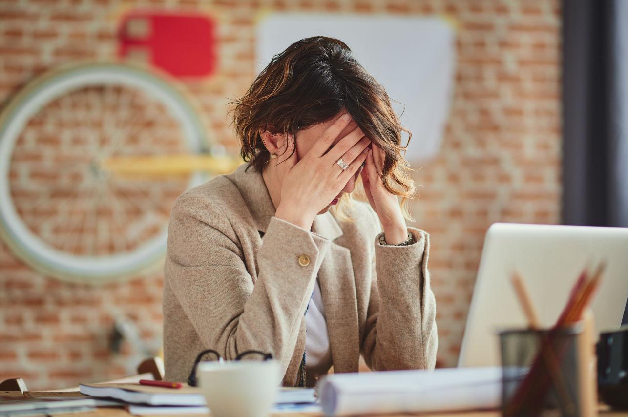Las 5 cosas que una persona con ansiedad no quiere escuchar