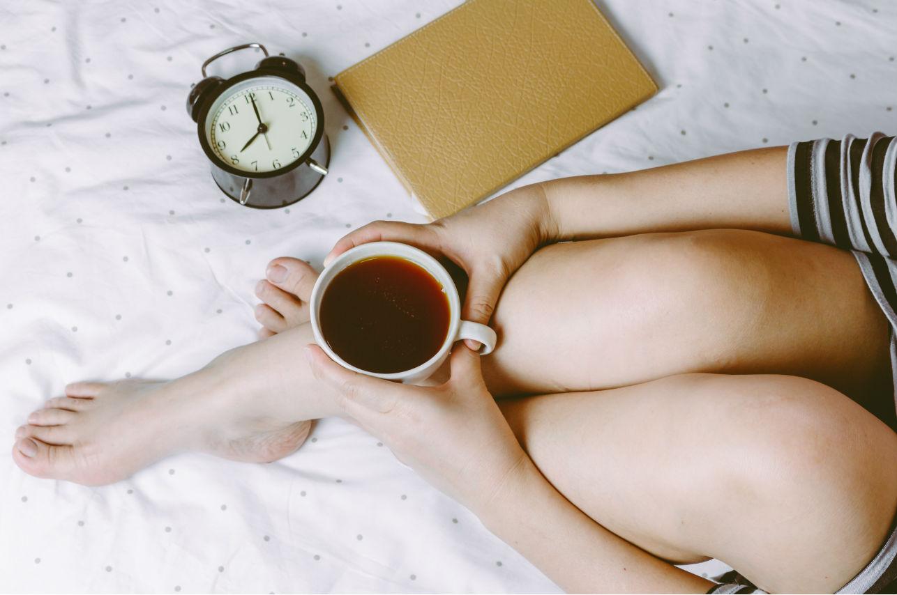 8 sustitutos saludables para las que ya no quieren tomar café