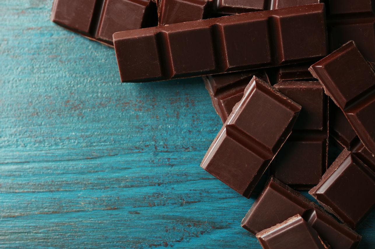 La razón por la cual nos podríamos quedar sin chocolate