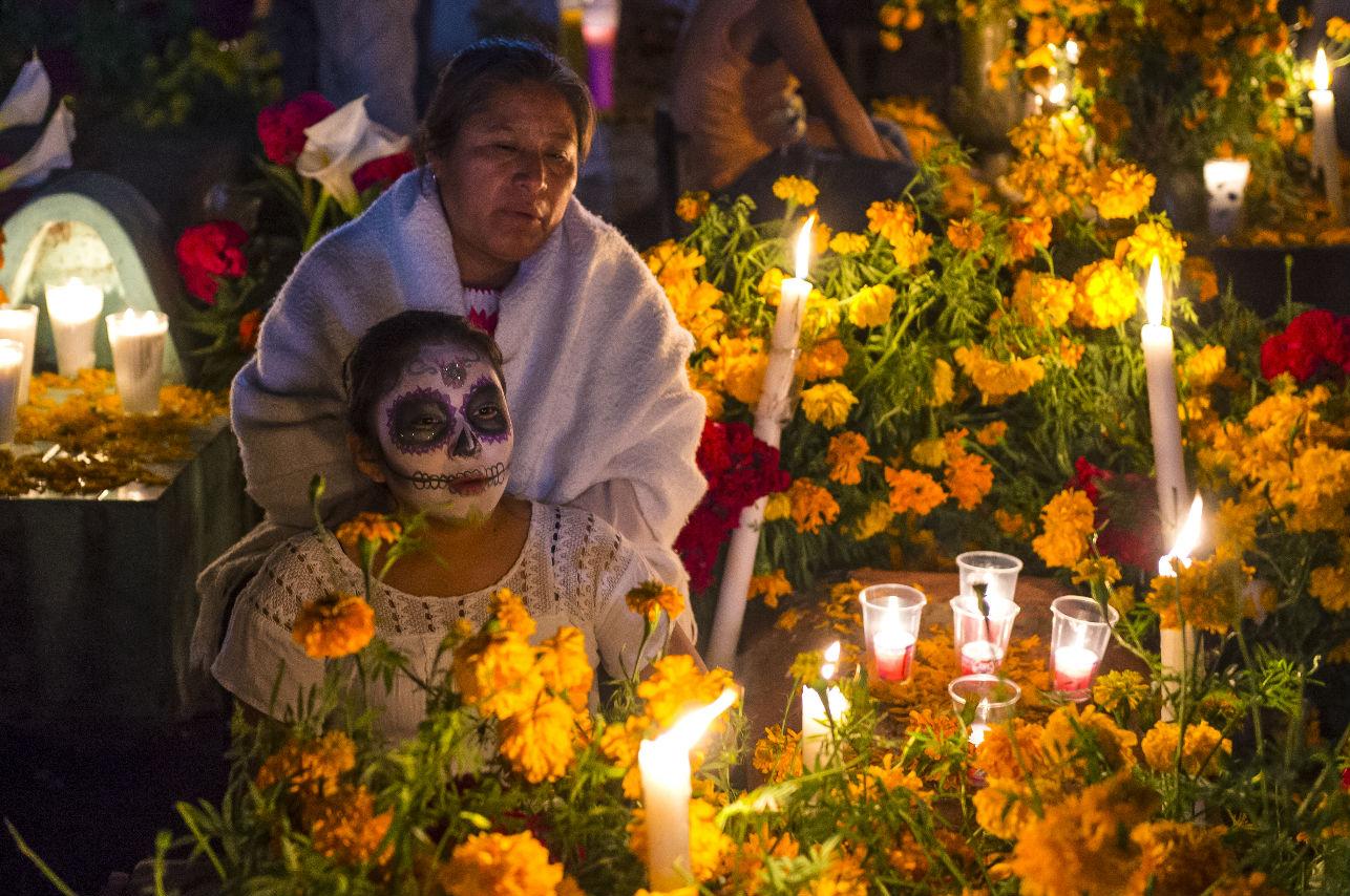 ¡10 eventos que no te debes perder! Celebra y disfruta el Día de Muertos