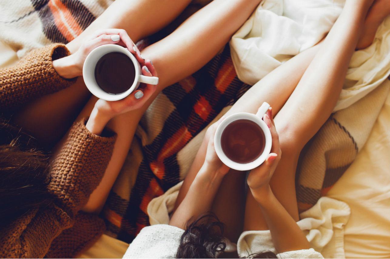 El té de hierbabuena es más bueno de lo que crees, ¡tienes que leer esto!