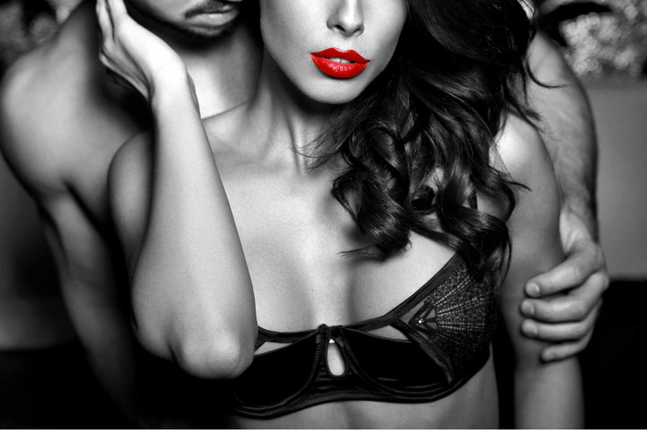 El erotismo y su importancia en la vida en pareja
