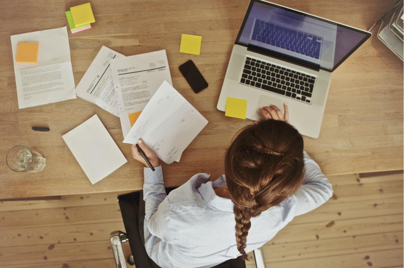 Cómo concentrarte cuando trabajas desde casa