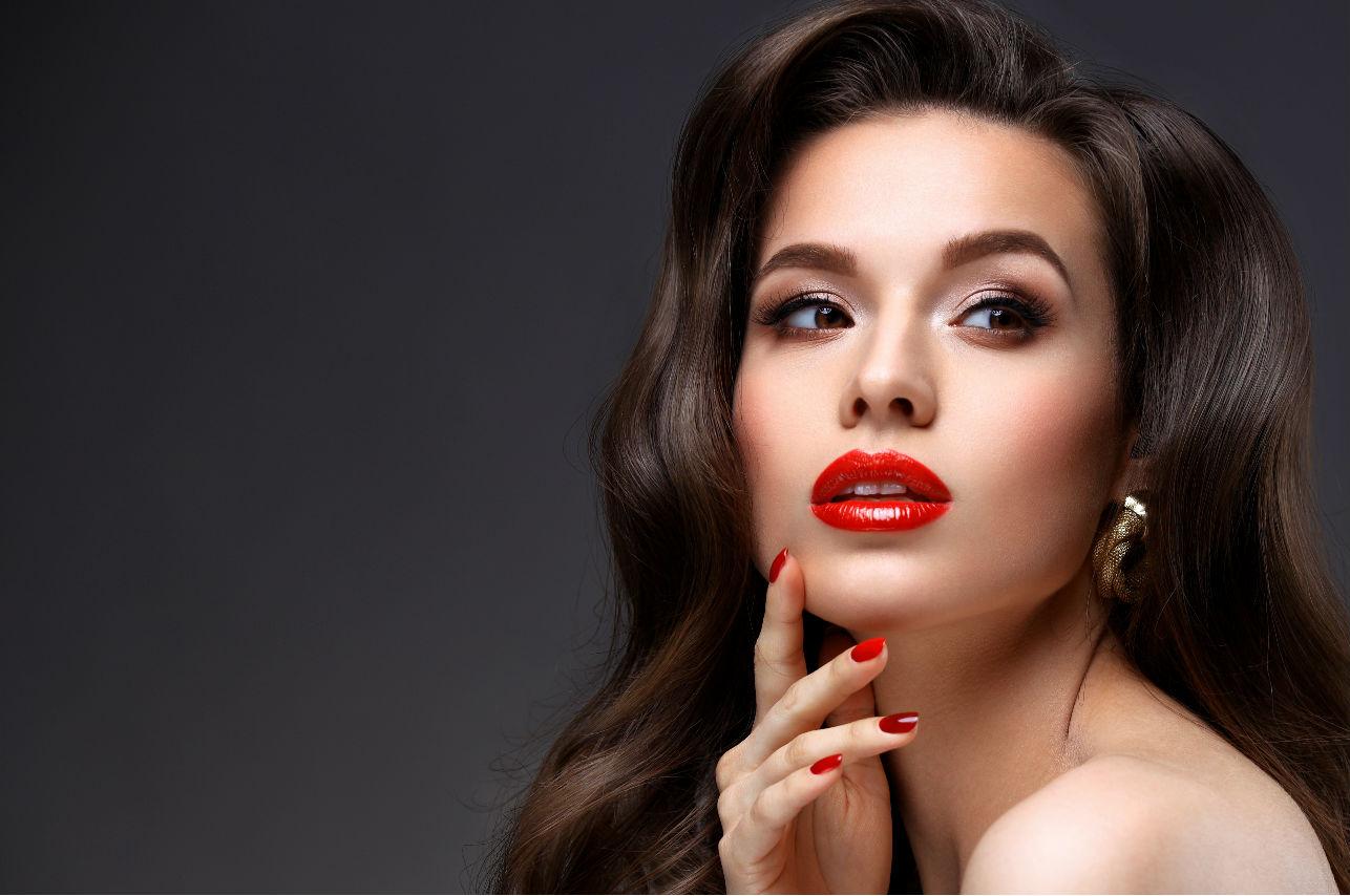 ¿Tienes acné? Un experto nos enseña la mejor forma de maquillarlo