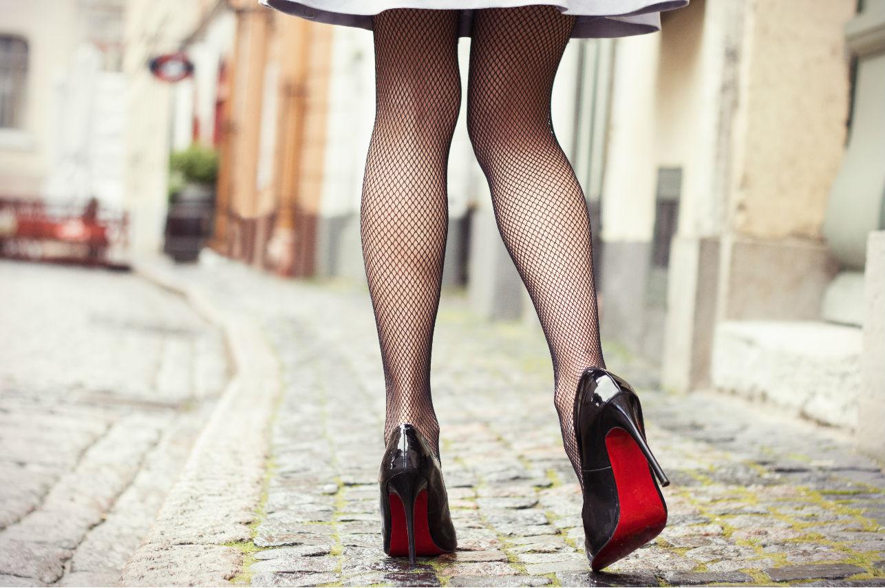 Lo que debes saber para usar con estilo tus medias negras