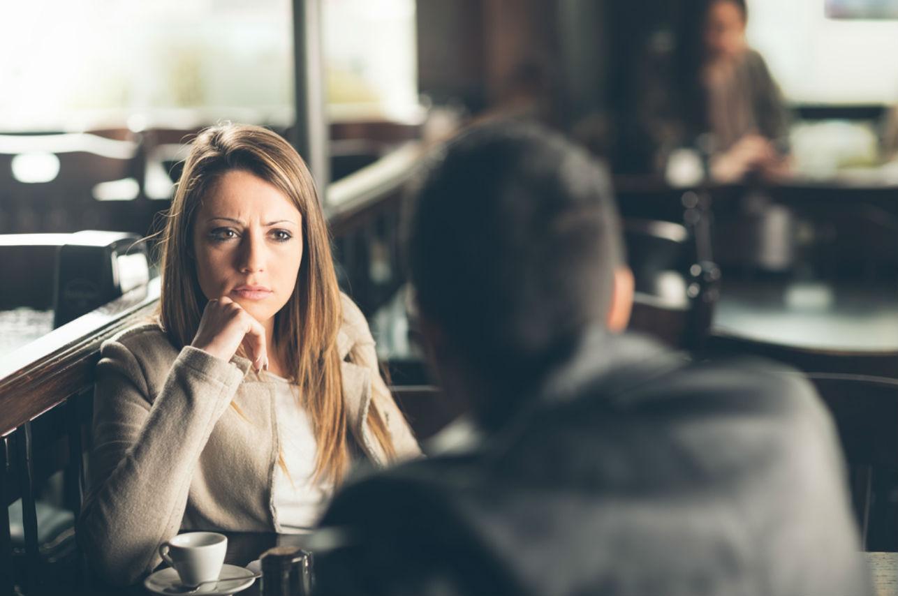7 cosas que los hombres quieren descubrir en la primera cita