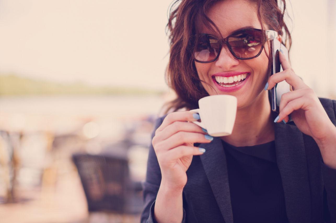 15 cosas que hace una mujer inteligente que está feliz con su vida