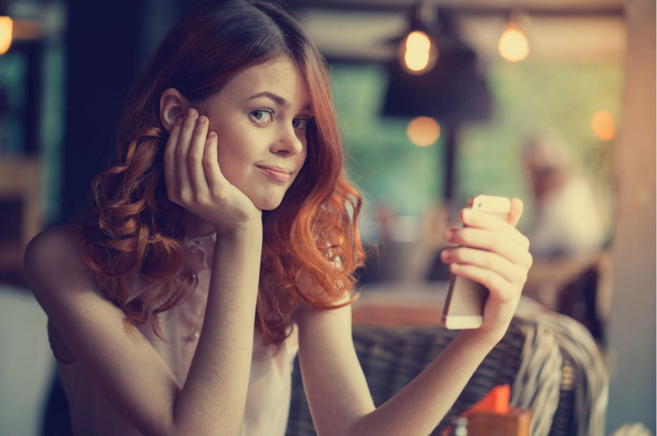 3 trucos para no estar pegada al celular