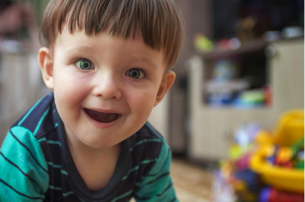 Los niños que van a guardería, ¿se enferman el doble?
