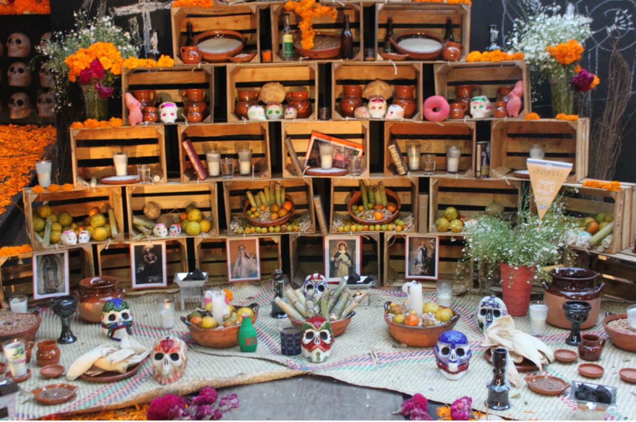 10 curiosidades del día de muertos que todo mexicano debe conocer