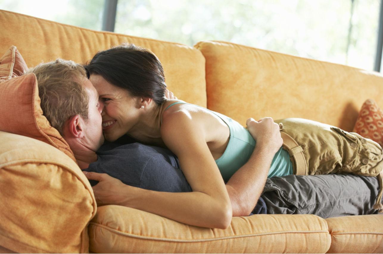 7 señales de que vives una relación llena de cariño