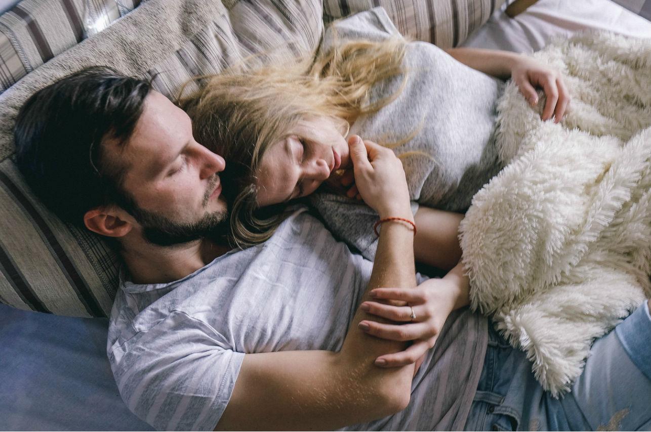 """15 razones por las que debes decirle """"te amo"""" a tu pareja"""