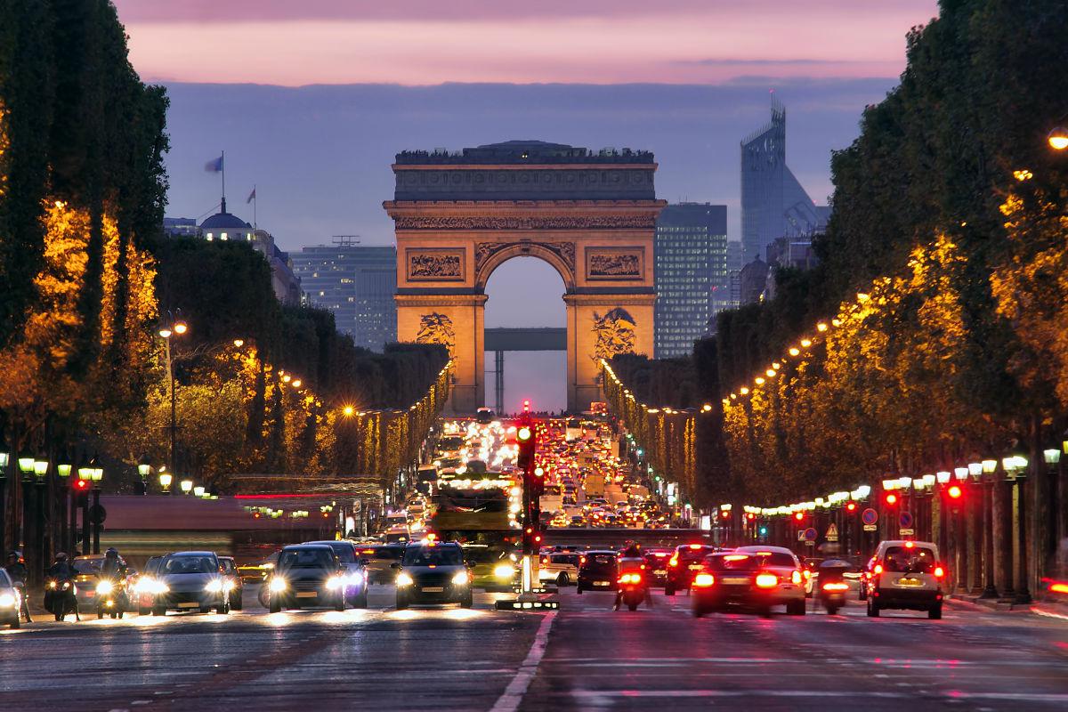 En París el transporte público es gratis, pero no por una buena razón