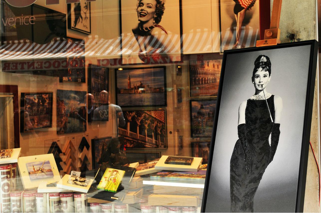 Las 7 frases de Audrey Hepburn que te harán sentir más segura