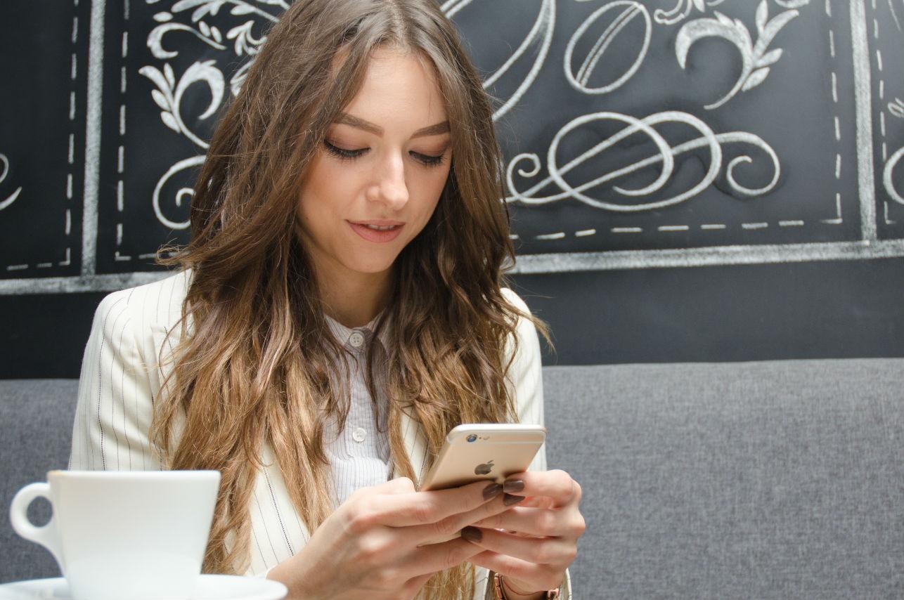 7 tips para llamar su atención y conquistarlo por WhatsApp