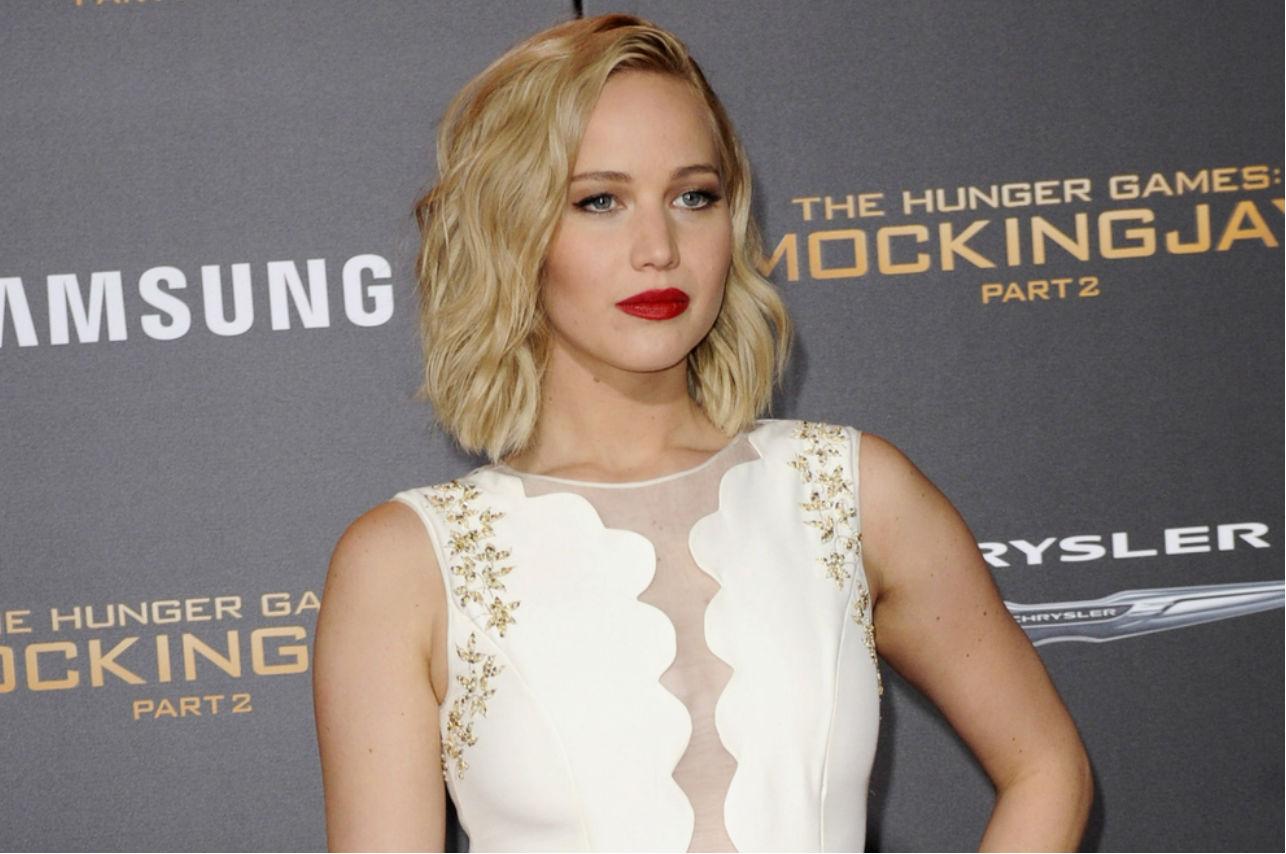 6 lecciones que podemos aprender de Jennifer Lawrence