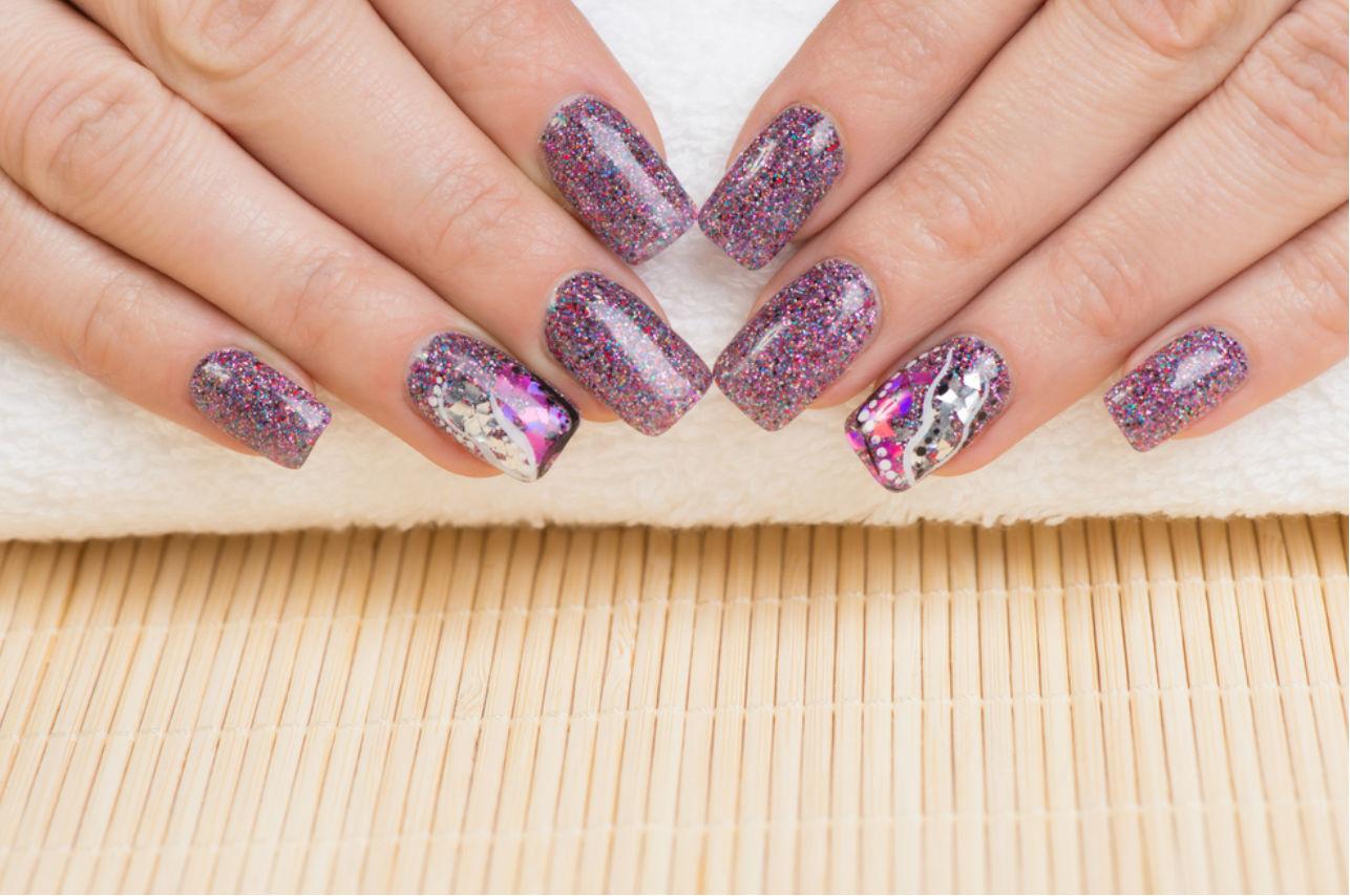 3 diseños de uñas que debes usar en primavera… ¡Te encantarán!