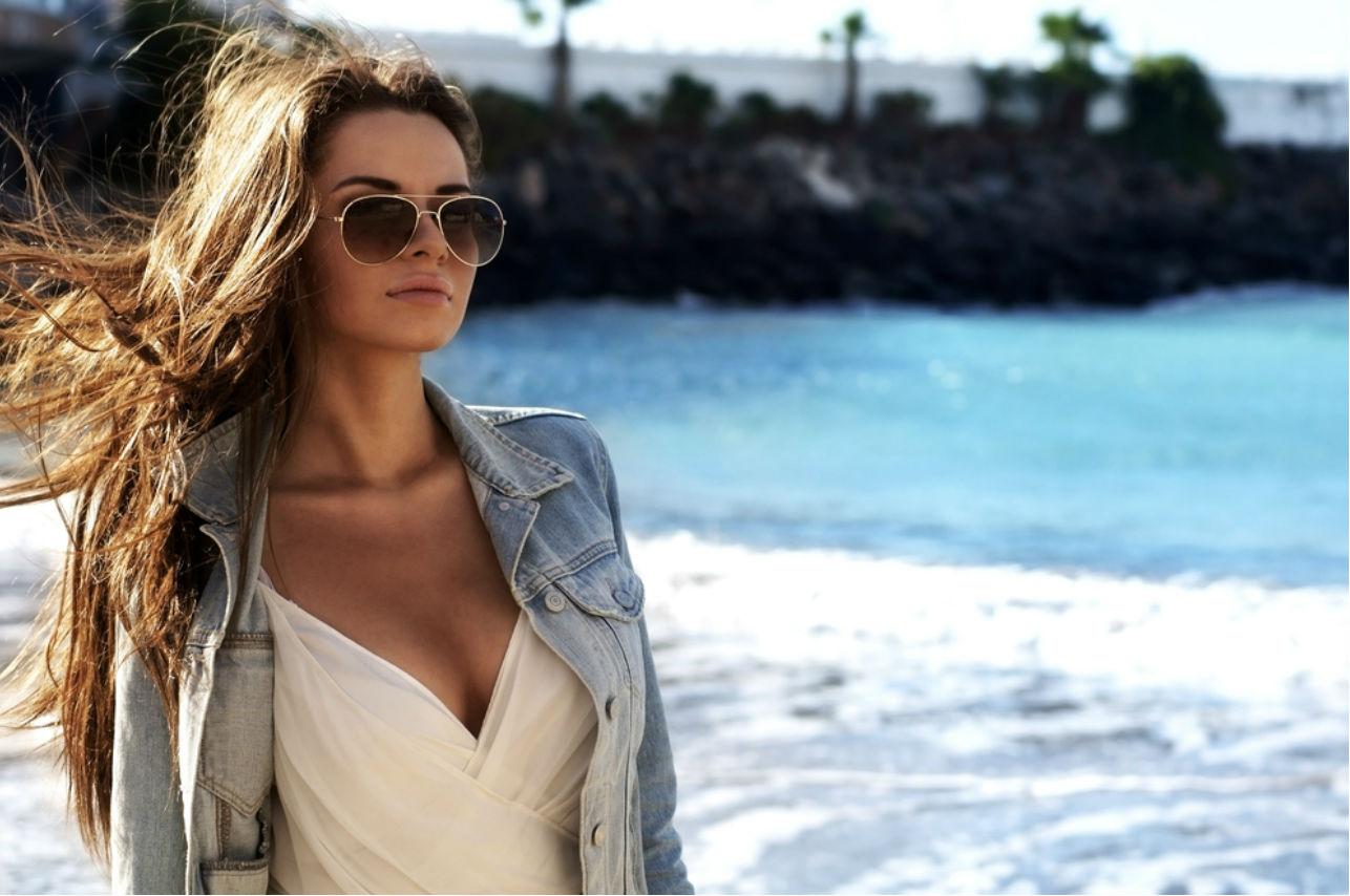 5 cosas que te hacen una mujer atractiva e inolvidable (según la ciencia)