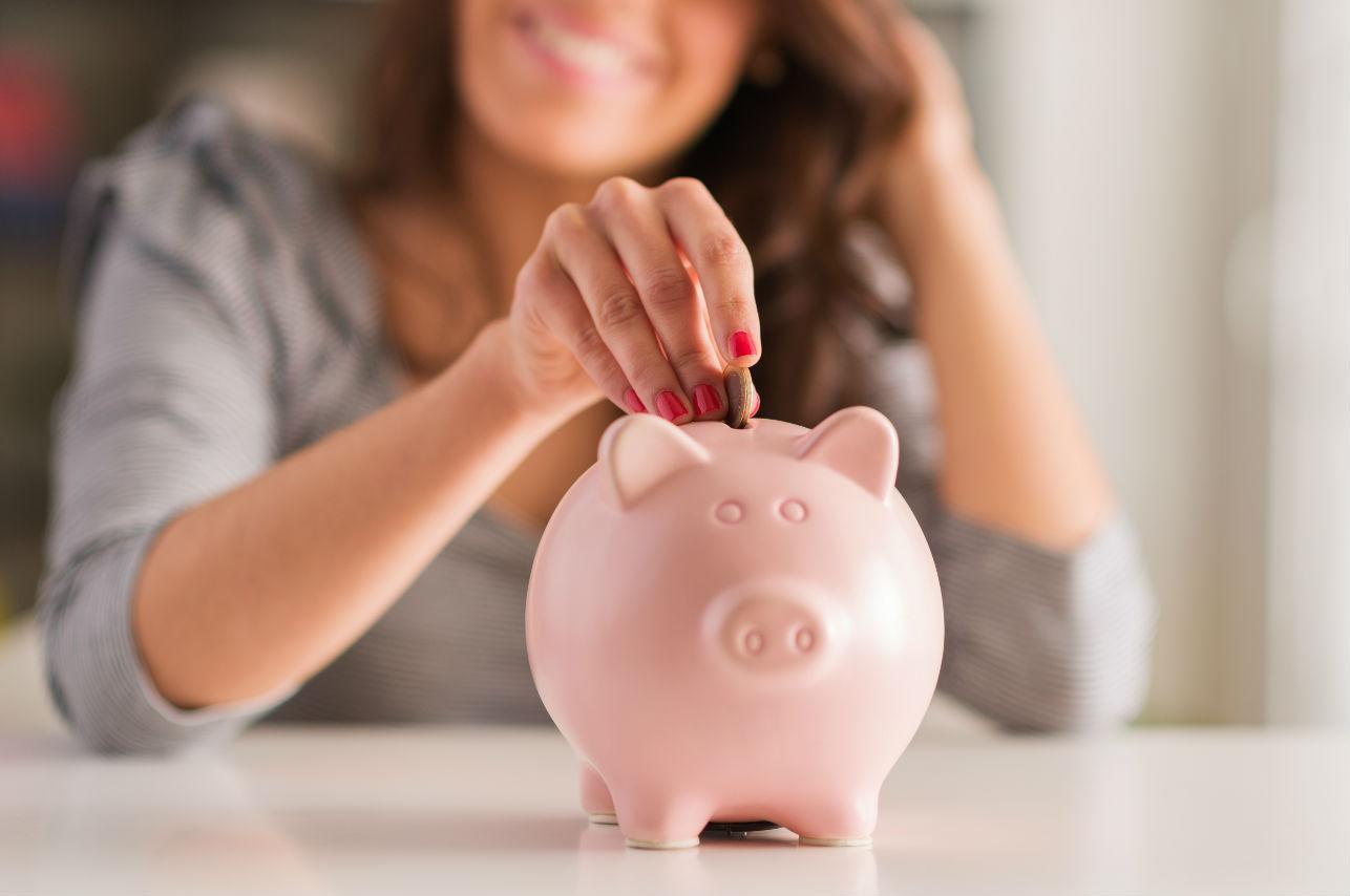 15 maneras de ahorrar mucho dinero en poco tiempo