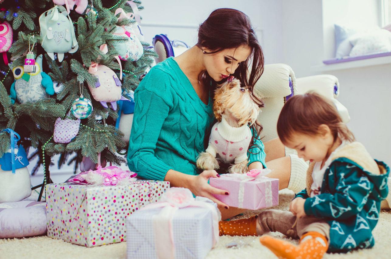5 recomendaciones para manejar el estrés en Navidad