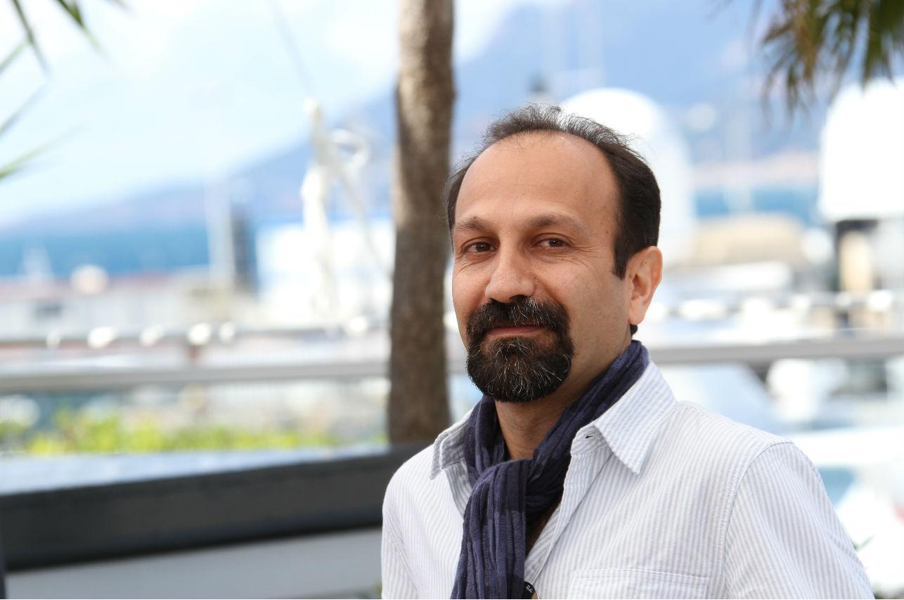 Asghar Farhadi, el cineasta iraní nominado que faltará a los Oscar por decreto de Trump